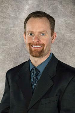 Dr. Ryan Swenson